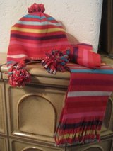 kids scarf and hat in Ramstein, Germany