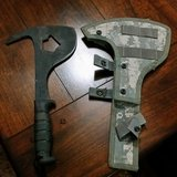 Ontario Knife Co SP-16 SPAX Survival Rescue Axe Tool ACU Sheath in Fort Leonard Wood, Missouri