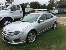 2012 Ford Fusion SEL in Huntsville, Alabama