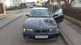 1993 BMW 316I (must sell) in Ansbach, Germany