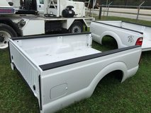 Ford Truck Beds in Huntsville, Alabama