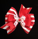 Valentine's Bow in Temecula, California