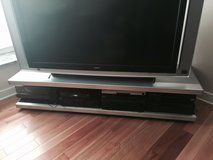 TV Stand for a Sony in Naperville, Illinois