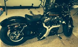 2014 harley davidson 48 sportster in Camp Lejeune, North Carolina