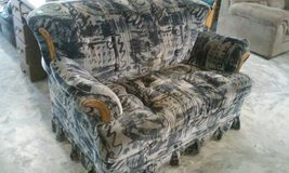 loveseat in Leesville, Louisiana