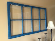 Refinished/Distressed Old Window in Lexington, Kentucky