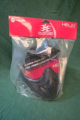 Paintball Masks - Empire Helix - 5 Available in Beaufort, South Carolina