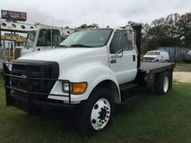 2004 F650 Wench Truck in Cleveland, Ohio