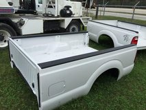 Ford Truck Beds in Cleveland, Ohio