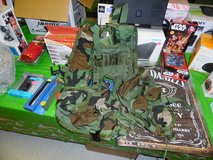 Vest, Tactical Load Bearing, Enhanced in Fort Campbell, Kentucky