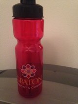 Free water bottle with pop top in Travis AFB, California