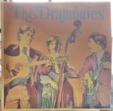 The Drambuies--- Extremely rare 1970 vinyl LP in Nellis AFB, Nevada