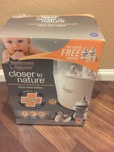Tommee Tippee Electric Steam Sterilizer in Nellis AFB, Nevada
