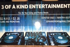 DJ for all your needs in Fort Leonard Wood, Missouri