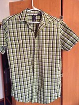Boys button up shirt in Ramstein, Germany