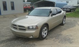 2008  dodge charger runs good OVER 300 HP 7800 OBO in Fort Rucker, Alabama