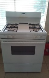 Gas Stove / Oven in Conroe, Texas