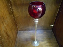 Candle Holder Set - 2 Pc in Kingwood, Texas