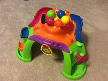 Fisher Price Ballcano in Algonquin, Illinois