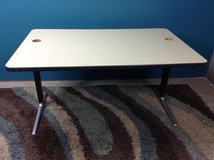 Short Commercial Table in Spring, Texas