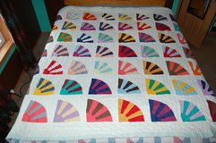 quilt Granny fan in Fort Leonard Wood, Missouri