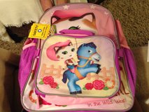 Sheriff Callie Backpack & Lunch Bag in St. Charles, Illinois