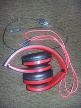 Wireless ps3 headset w/ extras in Clarksville, Tennessee