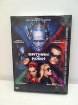 Batman and Robin DVD new in Chicago, Illinois
