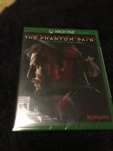 Metal Gear Solid V 5: The Phantom Pain BRAND NEW! in Fort Leonard Wood, Missouri