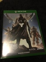Destiny Xbox One in Fort Leonard Wood, Missouri