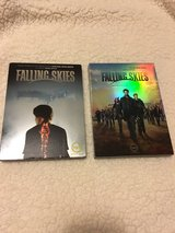 Falling Skies the complete 1-2 seasons! in Fort Leonard Wood, Missouri
