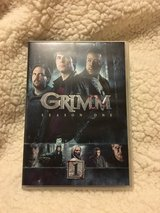 Grimm: Season One in Fort Leonard Wood, Missouri