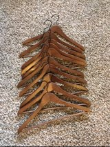 10 Wooden Hangers in Chicago, Illinois