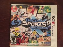 3DS game Deca Sports in Clarksville, Tennessee