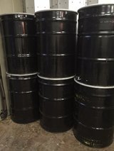 55 Gallon Drums with Lid in DeRidder, Louisiana