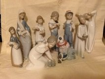 Glossy Lladro Figurines in Elizabethtown, Kentucky