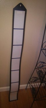 film negetives style picture decor in The Woodlands, Texas