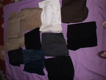 Maternity Lot of pants---Small in Fort Riley, Kansas