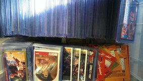 Baseball/Football/Basketball Card Collection in Travis AFB, California