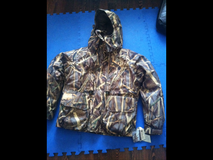 Columbia hunting jacket NWT in Chicago, Illinois
