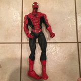 """Movable Spiderman 18"""" in Westmont, Illinois"""