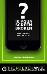 Broken iPhone? Don't Worry, We Can Fix it! in Camp Lejeune, North Carolina