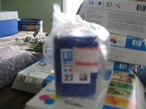 HP Ink Cartridges NOT in boxes in Alamogordo, New Mexico
