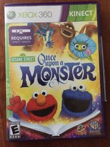 Sesame Street Once Upon a Monster in Fort Knox, Kentucky