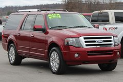 2013 Ford Expedition # 10433 in Lexington, Kentucky