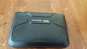 Nintendo 3DS XL, Waterproof Case and Games in Fort Leonard Wood, Missouri
