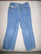Toddler Girls Jeans! Lot of 2, 18 - 24 mos, 2T, BabyGap, Guess NICE! in Bolingbrook, Illinois