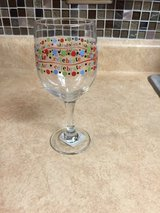 Wine Glass in Alamogordo, New Mexico