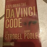 Exploring the Divinci Code Paperback in Naperville, Illinois