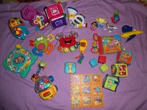 Assorted Toys in Fort Riley, Kansas